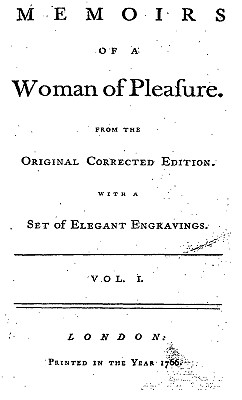 1766 Title Page Vol 1