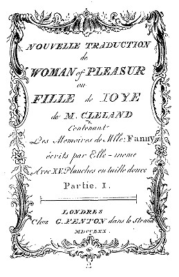 1770 Title Page Vol 1