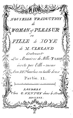 1770 Title Page Vol 2